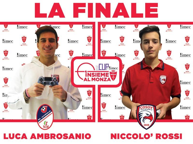 INSIEME AL MONZA E-CUP BY LIMEC: LE PAROLE DEI FINALISTI