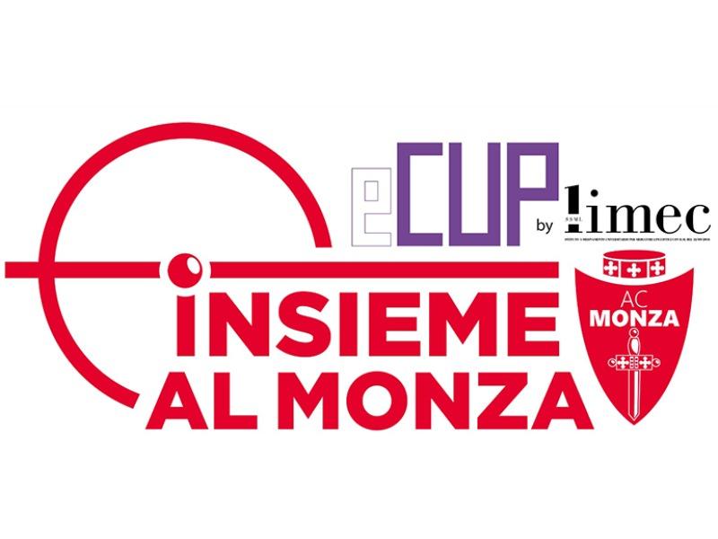 INSIEME AL MONZA E-CUP BY LIMEC
