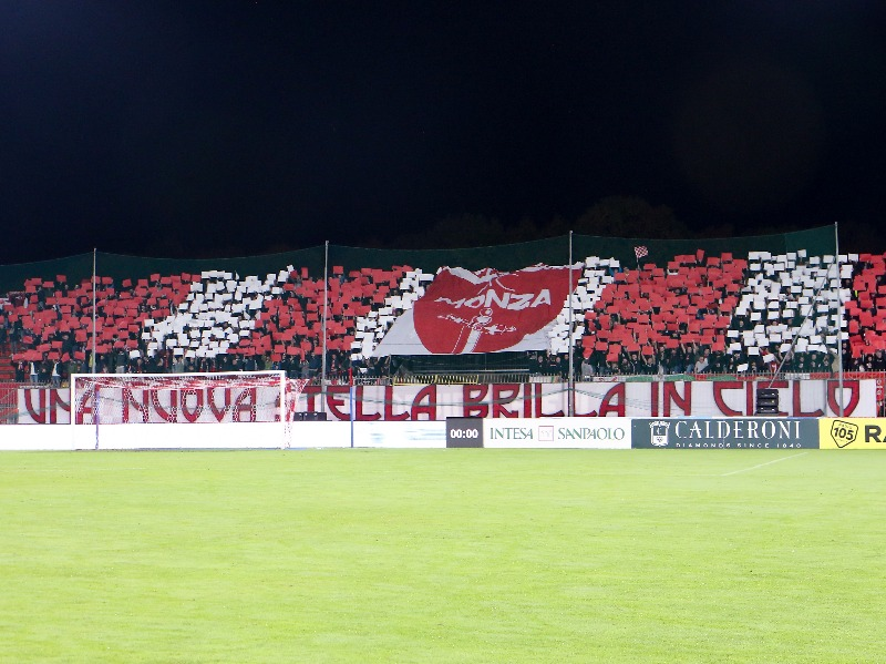 Monza Club