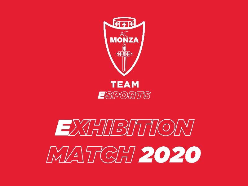 EXHIBITION MATCH 2020