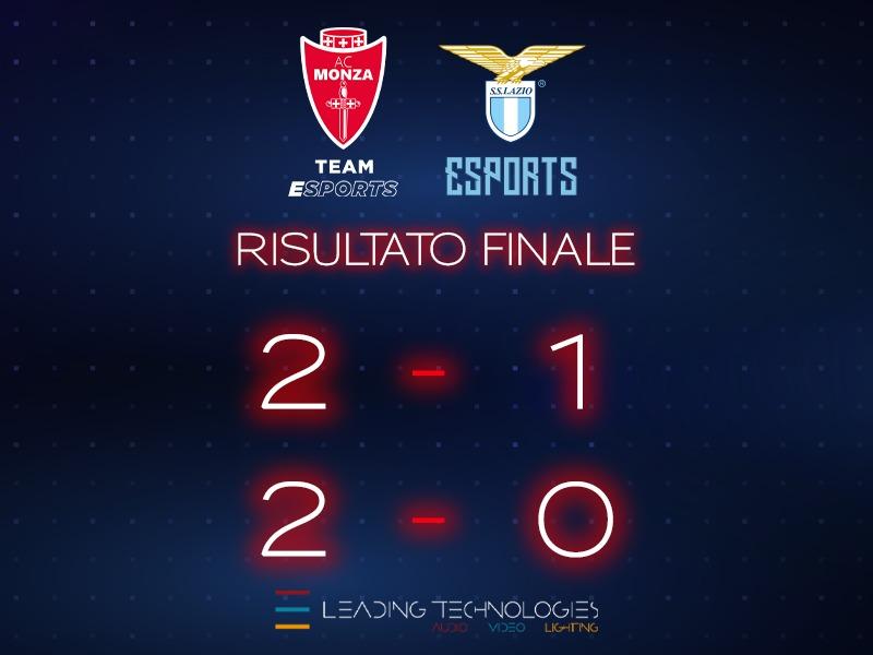 WIN | VS LAZIO