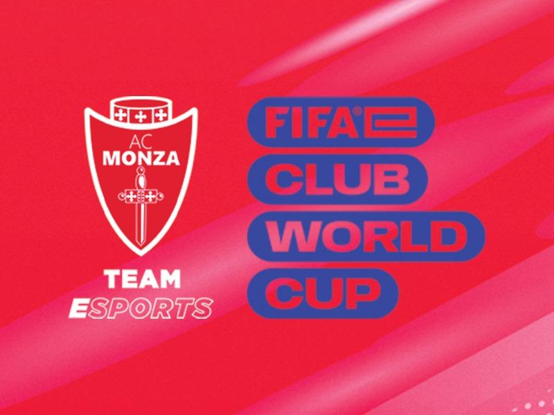 FIFAe CLUB WORLD CUP