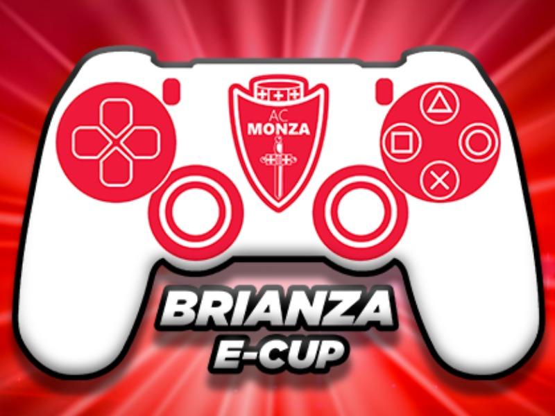 BRIANZA E-CUP