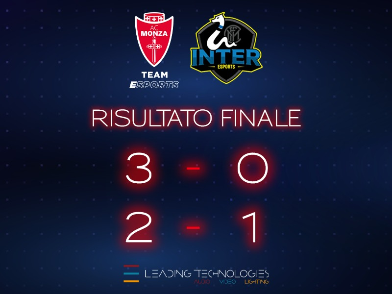 WIN | VS INTER