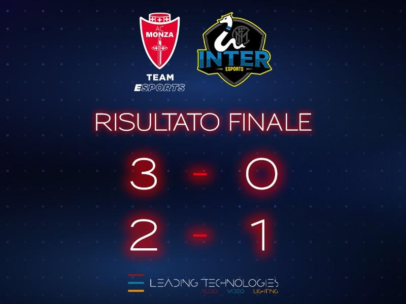 WIN | VS INTER