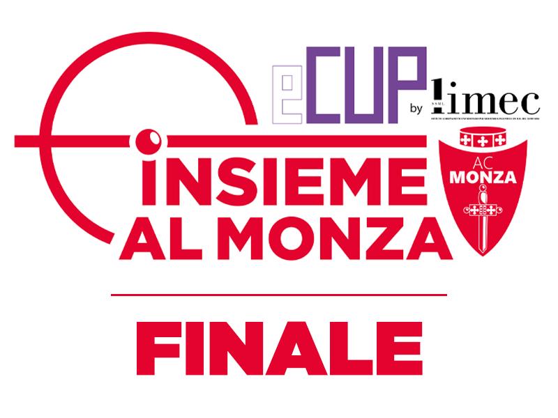 FINALE - INSIEME AL MONZA E-CUP BY LIMEC