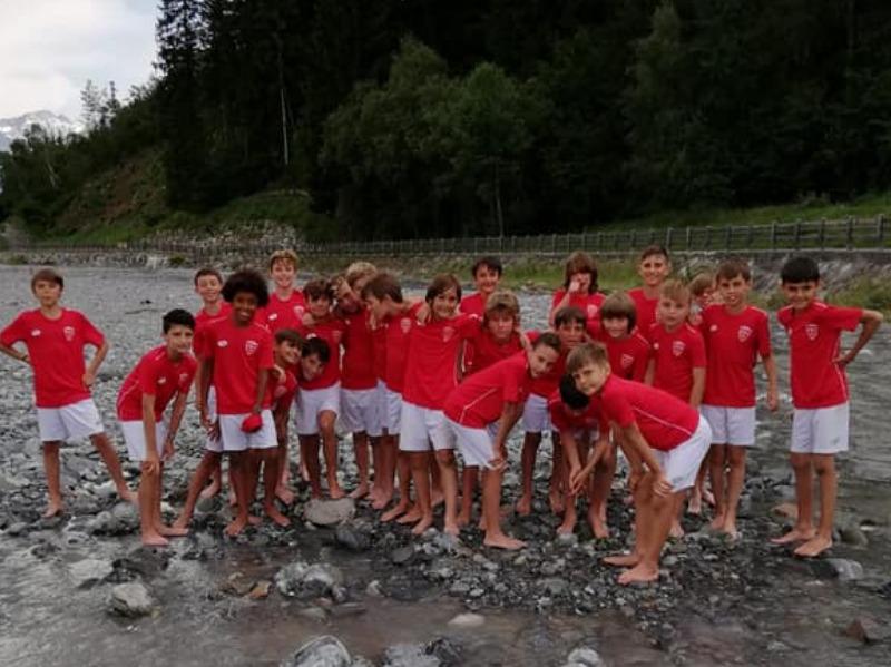 Camp estivi 2019