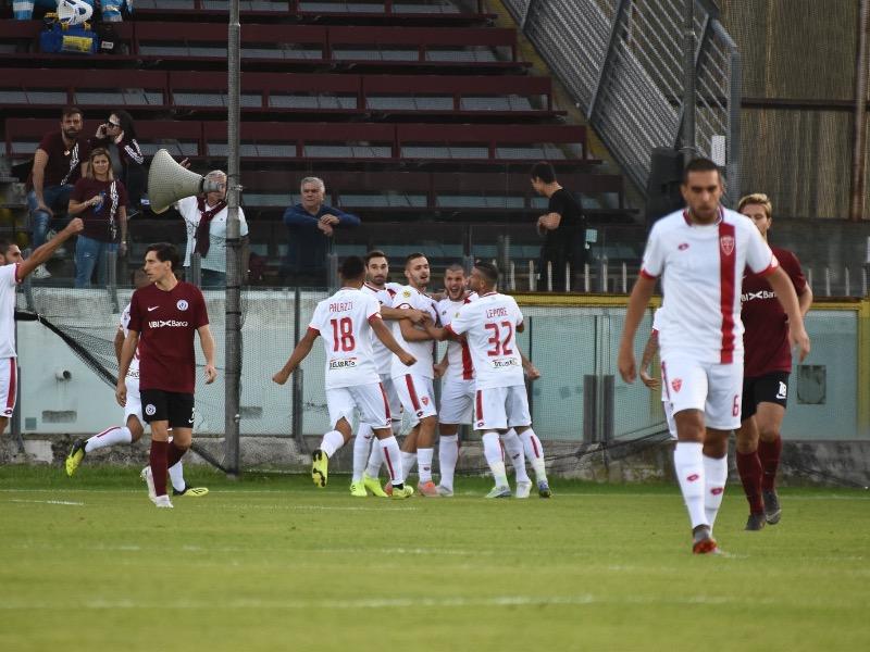 Arezzo - Monza