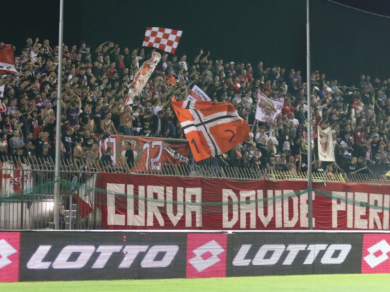 Monza - Robur Siena