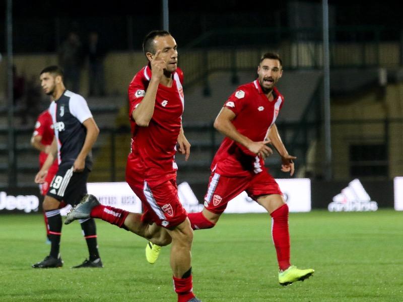 Juventus U23 - Monza