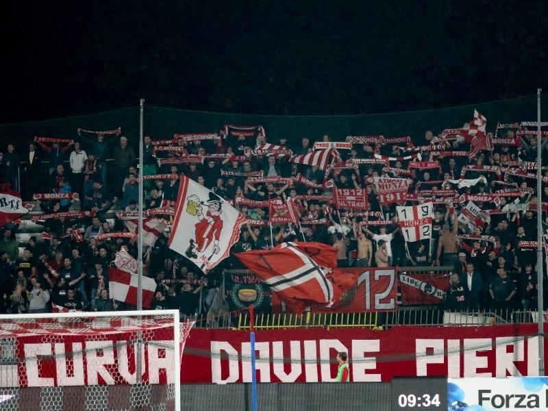 Monza - Gozzano