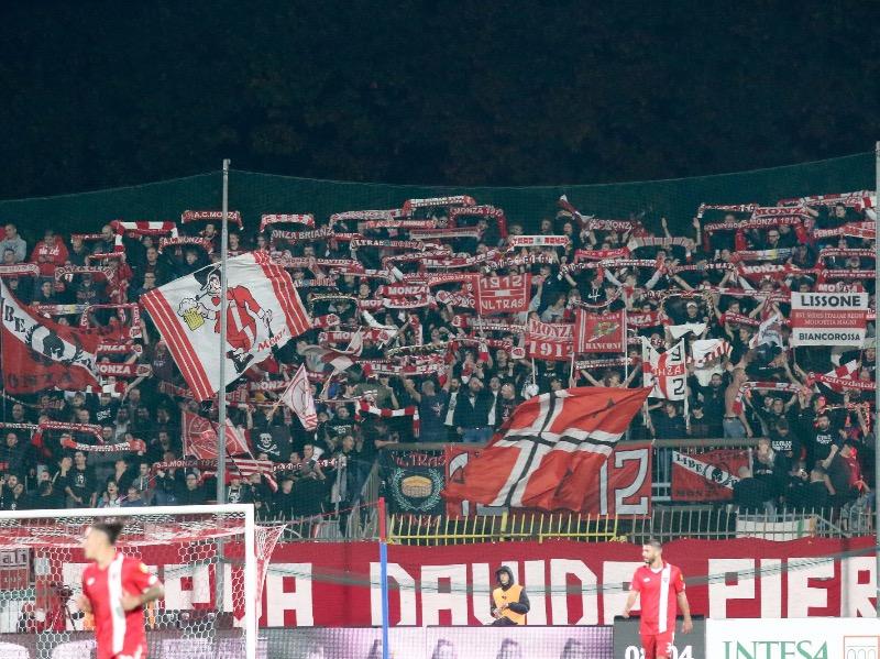 Monza - Renate