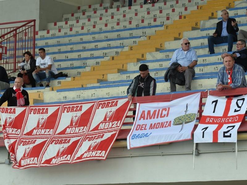 Pianese - Monza
