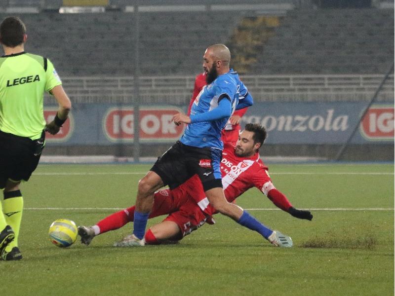 Novara - Monza