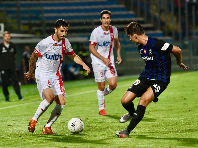 Serie BKT: Pisa - Monza