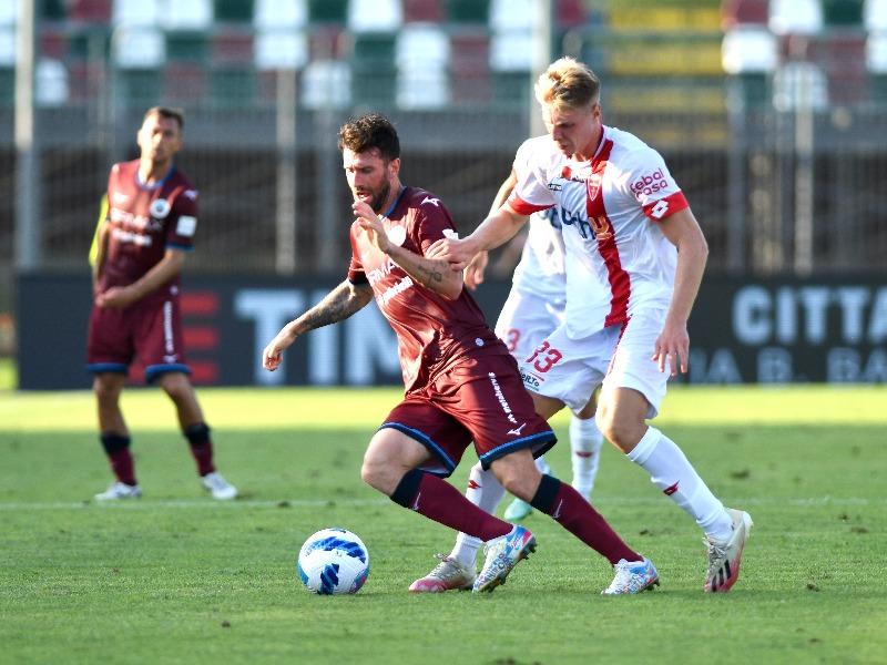Coppa Italia: Cittadella - Monza