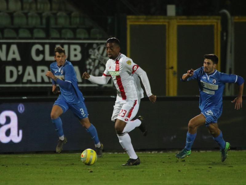 Robur Siena - Monza