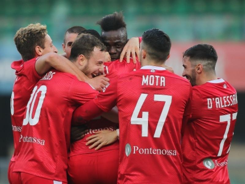 Chievo Verona - Monza