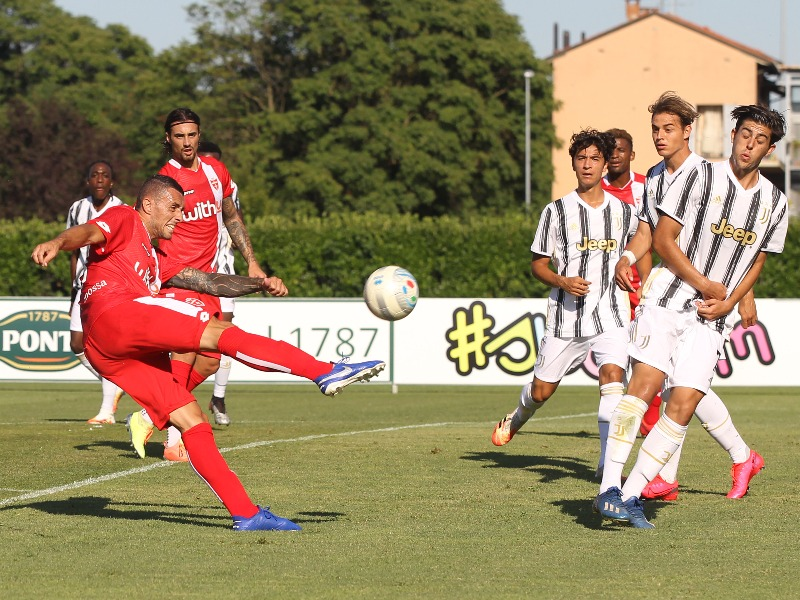 Monza - Juventus U19