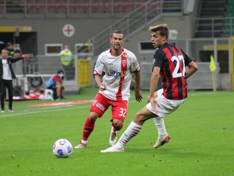 Milan - Monza