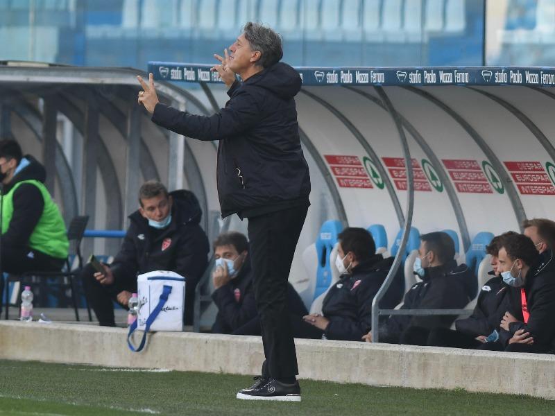 Coppa Italia: SPAL - AC Monza
