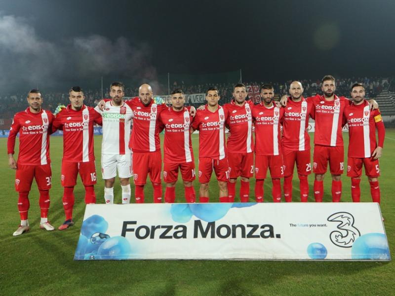 Monza - Lecco