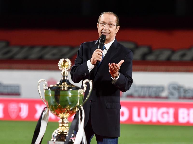XXV Trofeo Luigi Berlusconi