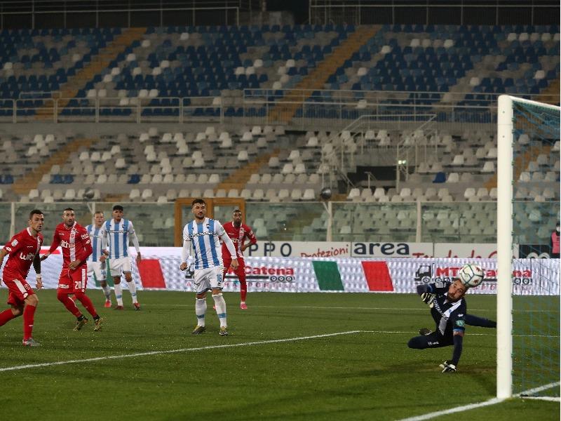 Pescara - Monza