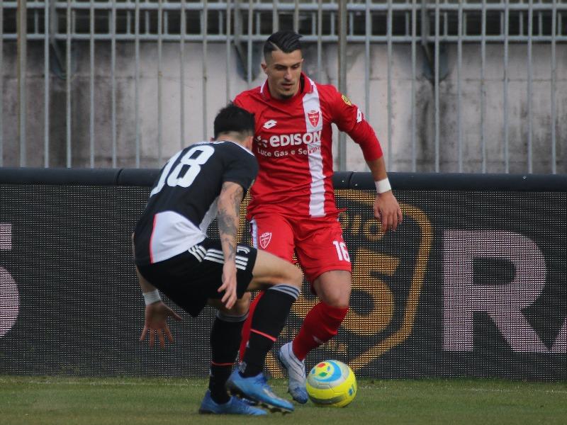 Monza - Juventus U23