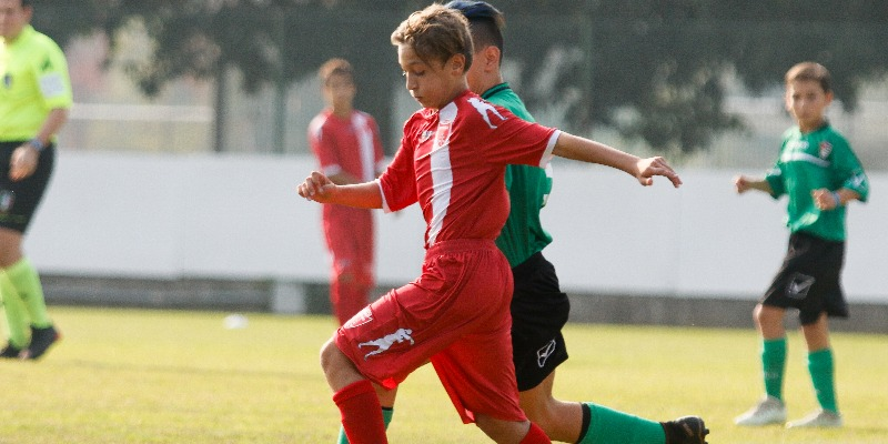 Berretti e Under 14 al Monzello, Under 17 e 15 in trasferta a Vercelli