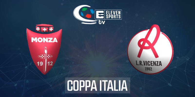 HIGHLIGHTS MONZA - Vicenza
