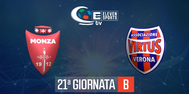 HIGHLIGHTS MONZA-Virtus Vecomp