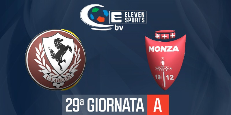HIGHLIGHTS AREZZO-MONZA