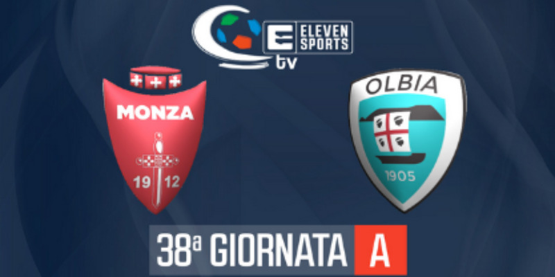 HIGHLIGHTS MONZA-OLBIA