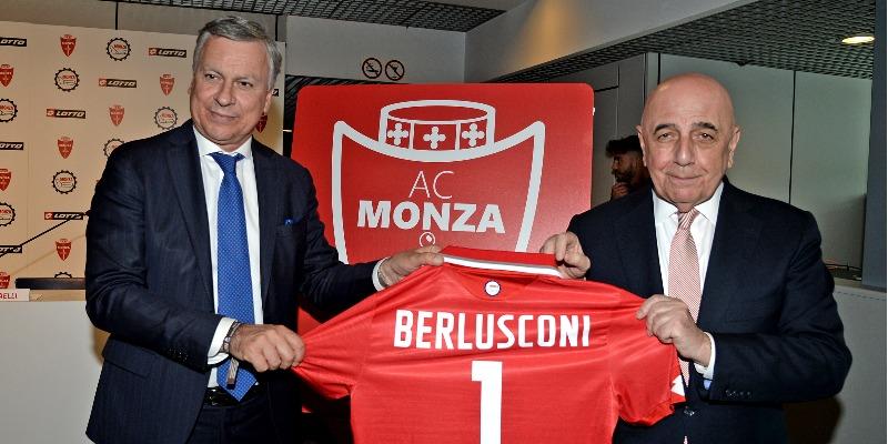 Dal 1 Luglio 2019 Lotto Sara Il Nuovo Sponsor Tecnico Del Monza Associazione Calcio Monza S P A