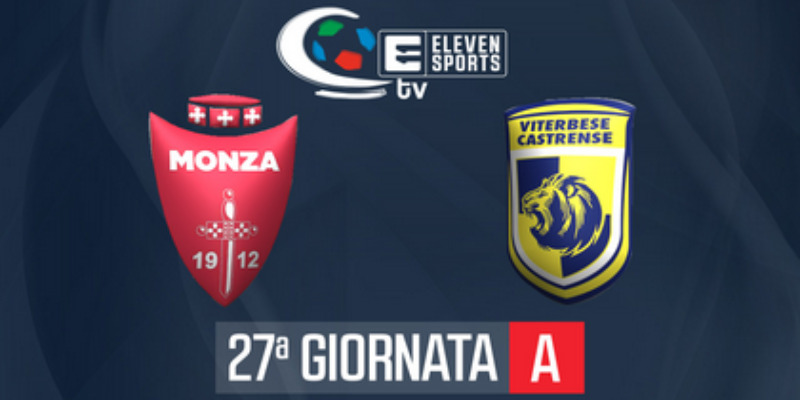 HIGHLIGHTS MONZA-VITERBESE