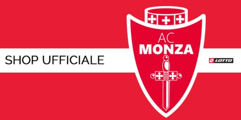 Attesa Finita Ecco L E Commerce Ufficiale Del Monza Associazione Calcio Monza S P A