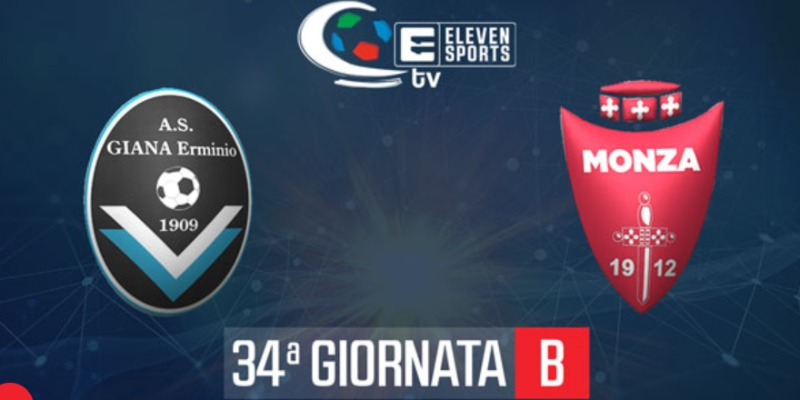HIGHLIGHTS Giana Erminio - MONZA