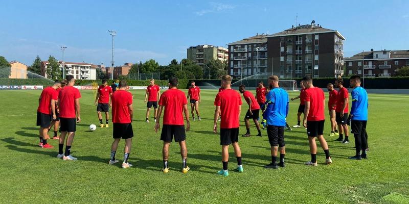 Monza-Juventus: i convocati