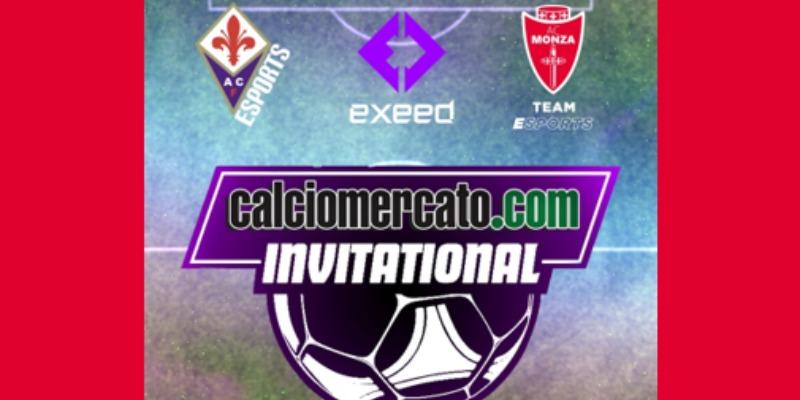 Esports, Calciomercato.com Invitational:  i risultati