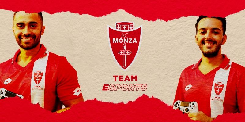 La prima stagione di AC Monza Team eSports!