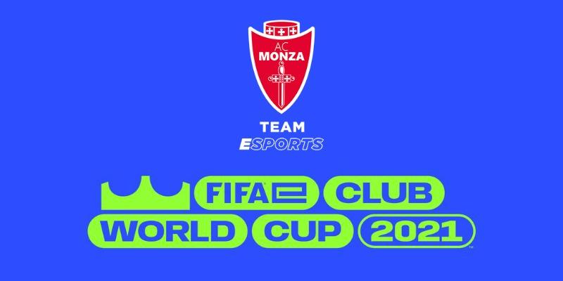 FIFAe Club World Cup: il Monza vola ai quarti di finale