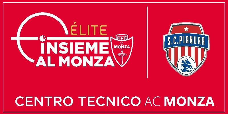 ASD Sporting Club Pianura diventa Centro Tecnico AC Monza