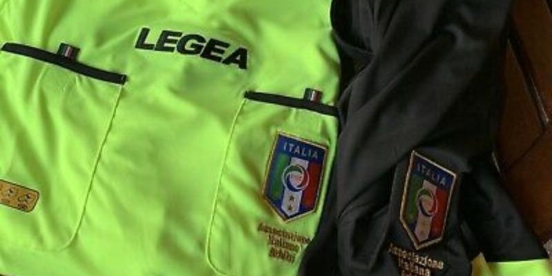 Cosenza-Monza affidata a Giacomelli