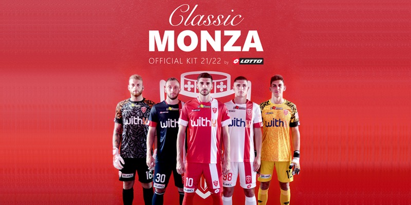 Classic Monza: ecco le nuove divise 21-22