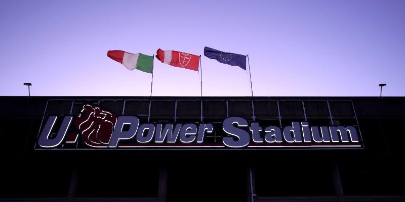 Monza - Cittadella: vendita biglietti settore ospiti