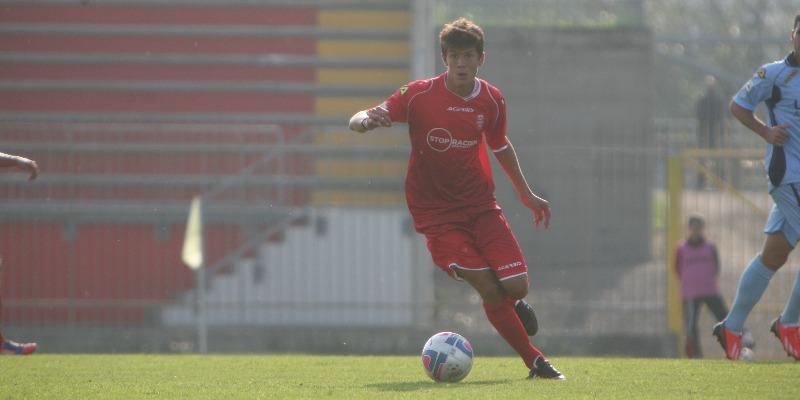 Monza-Cittadella: Matteo Pessina sarà premiato prima del match
