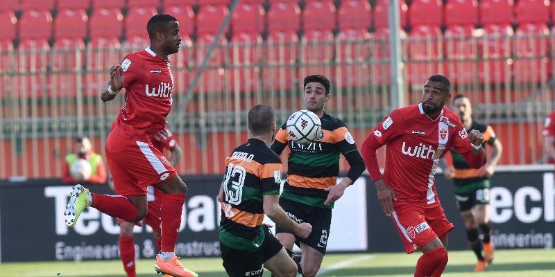 Monza 1 - 4 Venezia: match report
