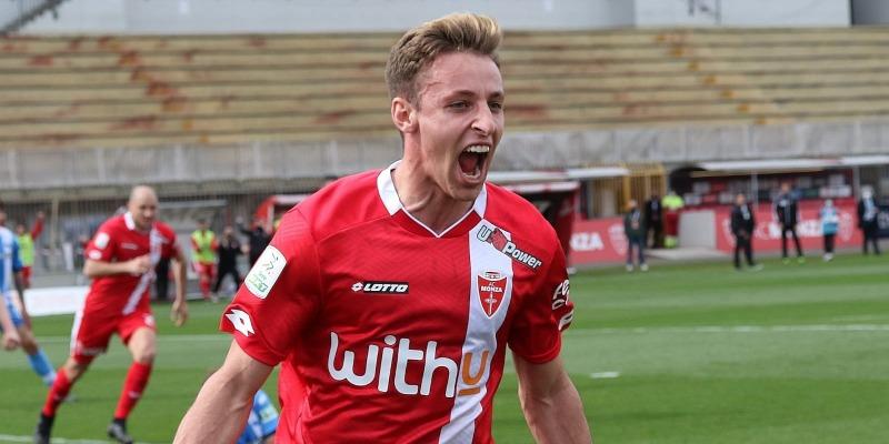 Monza 1 - 1 Pescara: match report