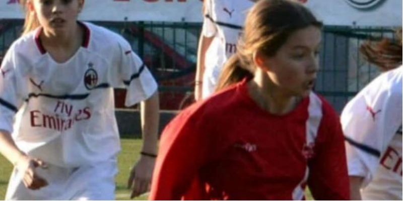 Martina Viviani convocata dalla Selezione Territoriale U15